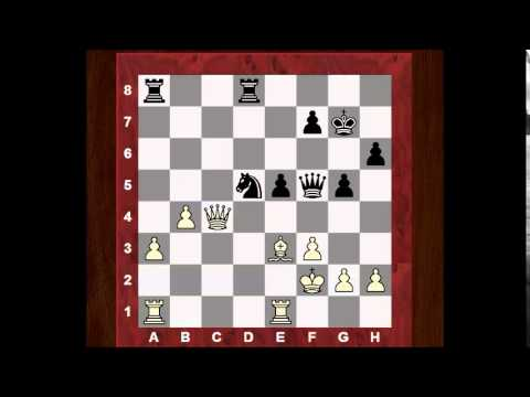 Issues With F3-anti-grunefeld System?! Fabiano Caruana Vs Alexander Grischuk - Fide G.p 2014 video