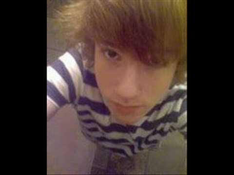Emo Boy Slideshow Number 2