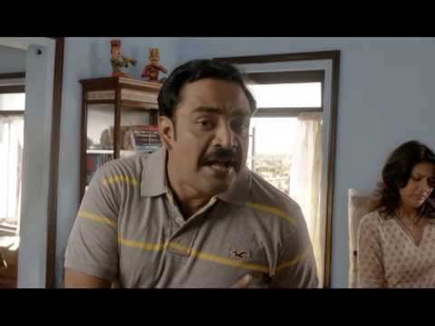 Voltas Air Conditioner New ad - Murthy in Raj...