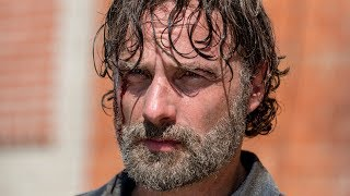 What Andrew Lincoln