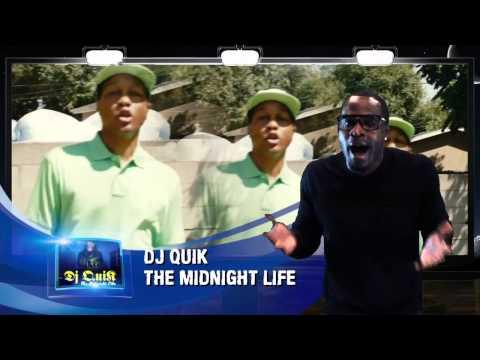 Mike P's Music Review EP 58 - DJ Quik, Tinashe, Bobby Shmurda