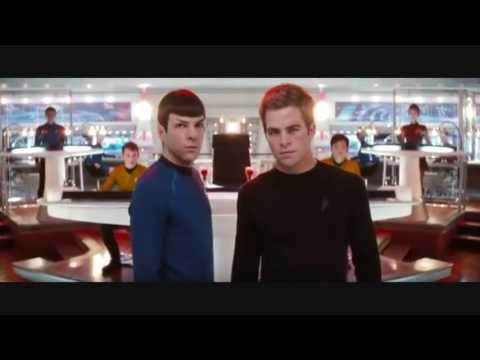 Star Trek || Ships In The Night - [Kirk/Spock]