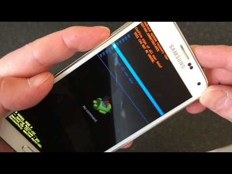 how to change hotmail password on samsung galaxy s5