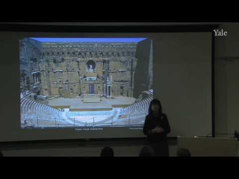 Yale Courses - 1. Introduction to Roman Architecture