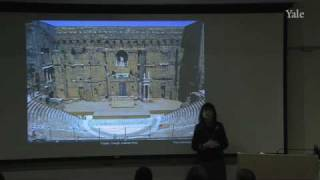 1. Introduction to Roman Architecture