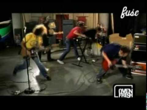 Motion City Soundtrack - The Future Freaks Me Out