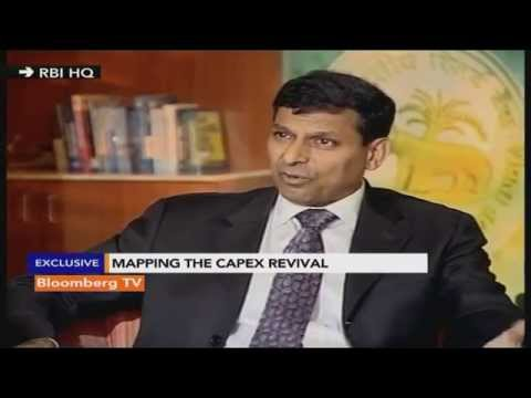 In Conversation- RBI Is Equally Poised For Rate Cut Or Hike: Raghuram Rajan