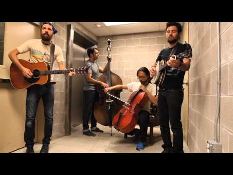 The Avett Brothers - Never Been Alive