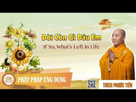 Đời Còn Gì Đâu Em KT09 English Sub (If So, What's Left In Life)
