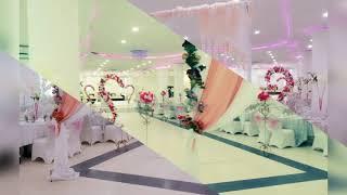 Décoration dar el bay annaba pour les mariages et les fêtes    salle des fêtes el hossna