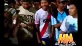 Rapero Boliviano Humilla a Rapero Argentino