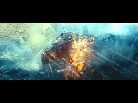Battleship - Final battle