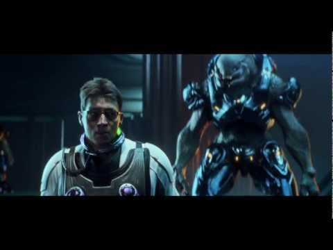 Spartan Ops Episode 4: Didact's Hand