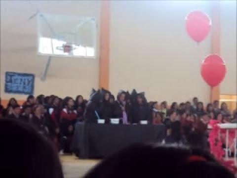 Bautizo Chivitas del Colegio Tulcán