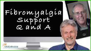 Fibromyalgia FAQ - Life Enthusiast - Alternative Health