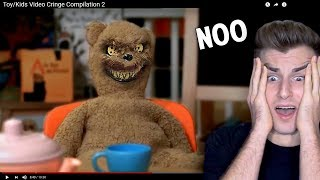 Most Disturbing Videos Made For Children **WTF**