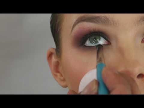Harry J. Tutorial Makijażowy - Perfekcyjne Smokey Eye