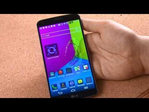LG G Flex, pierwsze wrażenia. Czy zakrzywiony ekran ma sens?