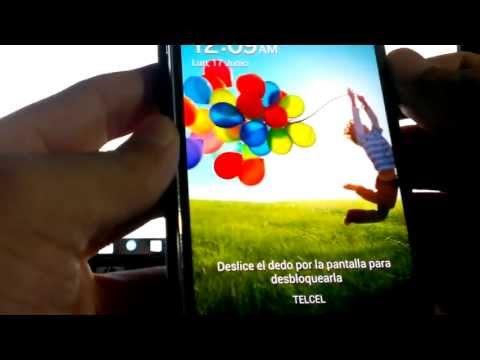 01 Cómo flashear el Samsung Galaxy S4 SGH-i337M y realizar debranding