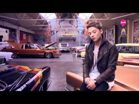 Introducing Conor Maynard - MTV Push