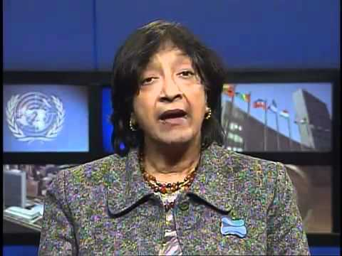 How gay rights debate began at the UN
