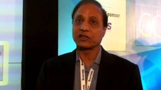 TOI CEO Ravi Dhariwal @INMA 2012