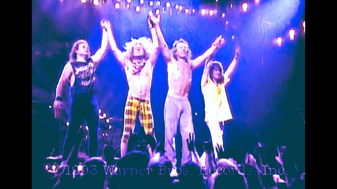 Will Van Halen Tour Again