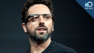 Google Glass and Augmented Reality's Future