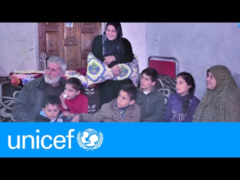 Gaza's children: Six months after the ceasefire | UNICEF