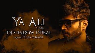 Ya Ali Remix   DJ Shadow Dubai   Gangster - A Love Story   2018