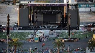 Investigators: Las Vegas gunman fired over 1,100 rounds