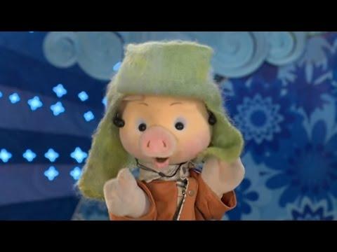 СПОКОЙНОЙ НОЧИ, МАЛЫШИ! 🎩 Старая шляпа - Веселые мультфильмы для детей - Фиксики