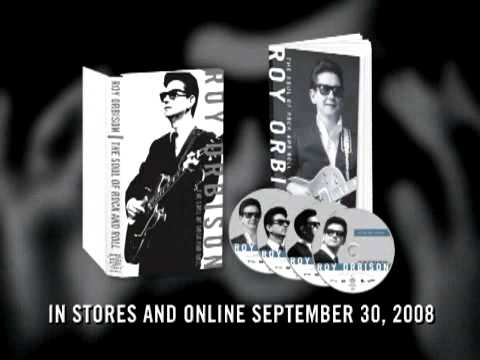 Roy Orbison - Birth Of Rock And Roll