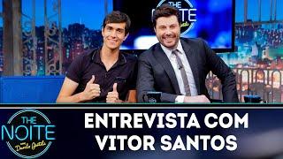 Entrevista com Vitor Santos | The Noite (19/11/18)