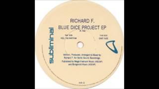 Richard F. - East Side (Original Mix) (1999)