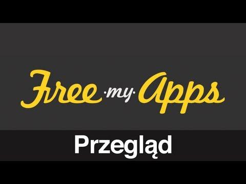 FreeMyApps.com - Nie płać już za gry i aplikacje