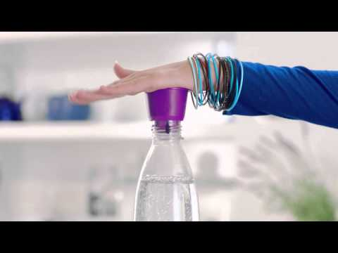 Introducing SodaStream PLAY