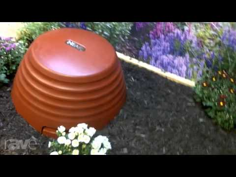 CEDIA 2013: Near Demonstrates the IG8 In-Ground and On-Ground Outdoor Loudspeaker