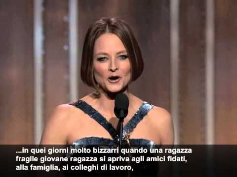 Coming out di Jodie Foster (ita)
