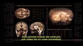 The shadow effect ( Efectul umbrei ) subtitrat in romana