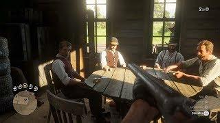 Red Dead Redemption 2 Brutal DEAD EYE Multi-Kills Compilation Vol. 1 (Slow Motion Combat!)
