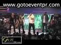 Wisin y Yandel, Don Omar, [video]