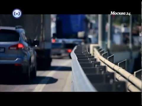 Камеры видеонаблюдения на дорогах