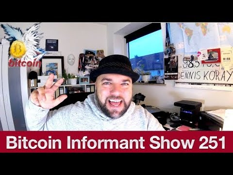 #251 Staatliche Bitcoin Kontrolle in England, CryptoKitties Hype & Chinesische Zentralbank Bitcoin