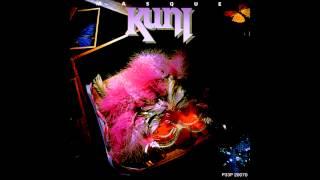 Kuni - Masque (1986; HQ Full Album)