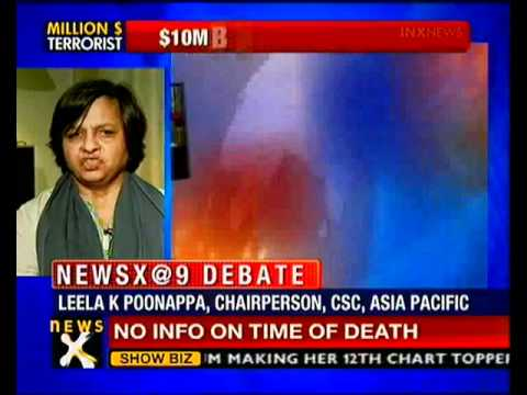 NewsX@9: US offers $10 million bounty for Hafiz Saeed - NewsX