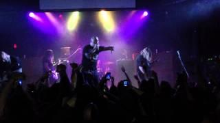 DOWN - Hail the Leaf (live)