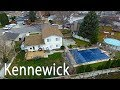Video Tour for 8406 W Falls Place Kennewick WA | Ron Almberg | Community Real Estate Group