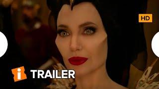 Malévola: Dona do Mal | Trailer Legendado