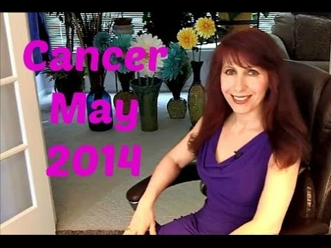 Cancer May 2014 Astrology